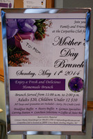 2014_05-11 Mother's Day Brunch